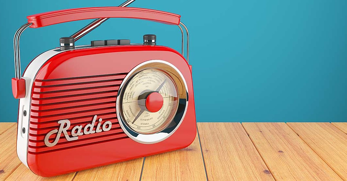 Top 40 Radio Frequenz