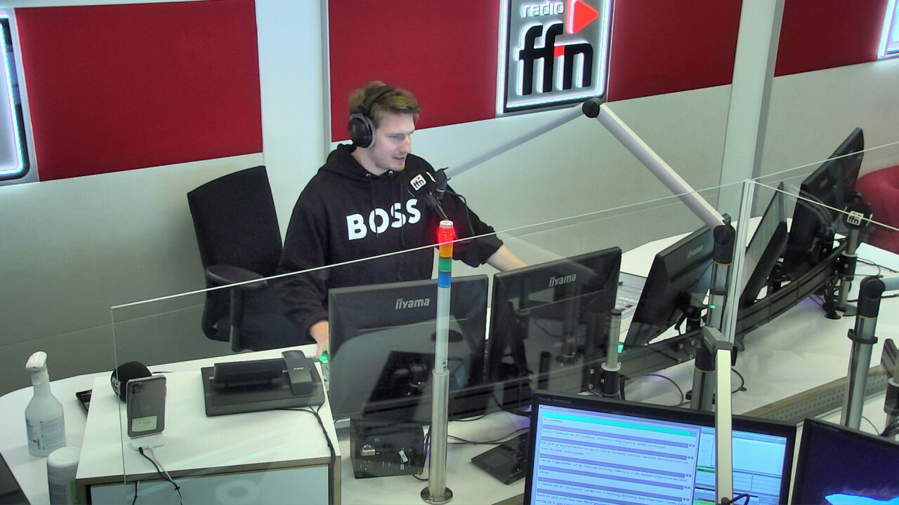 FFN Studiocam
